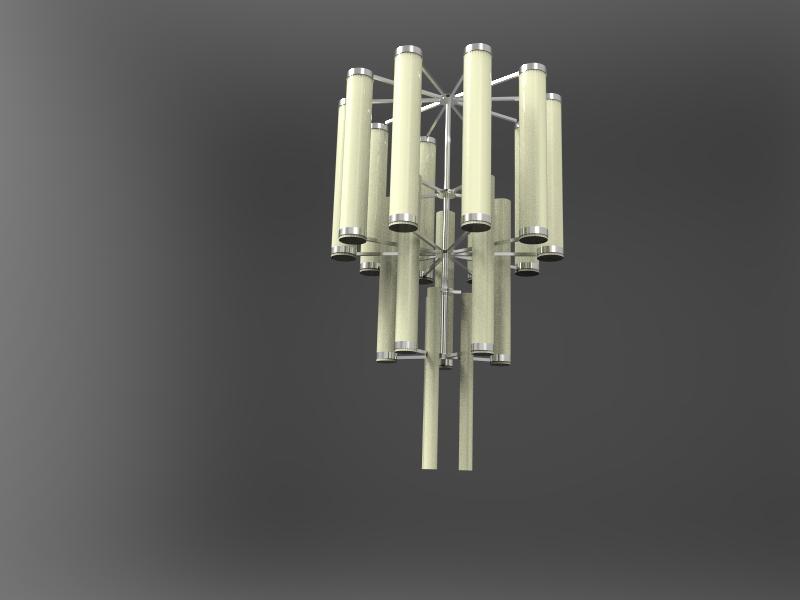 Led e lux kroonluchter genomineerd led outdoor lighting online shop led e lux - Eigentijds decoratief object ...